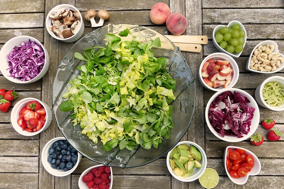 Myths About Dieting